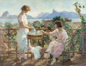 georgina de albuquerque pittura impressionismo brasile latino america cctm arte poesia amore cultura bellezza donne