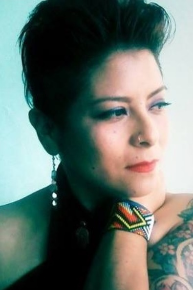 janneth rico preciado acqua fuoco terra mani silenzio pioggia nome poesia latino america colombia cctm arte amore cultura bellezza