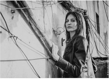 paula giglio argentina schiena poesia latino america cctm sesso amore respiro arte fotografia