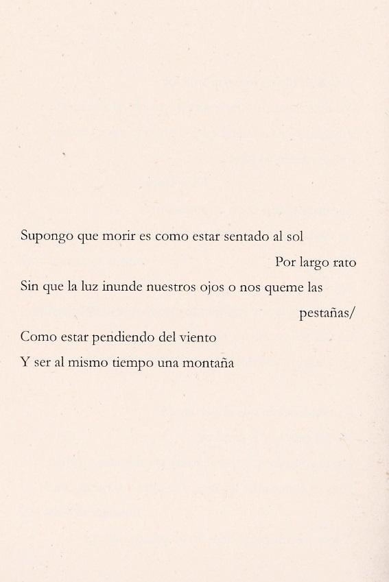 santiago lopez triana colombia morire sole occhi poesia latino america cctm nazzaro arte cultural bellezza