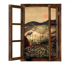 tino aime finestre italia gravere pittura scultura cctm arte poesia latino america bellezza cultura