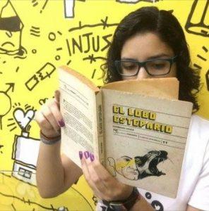 Alexandra Perdomo (Venezuela)