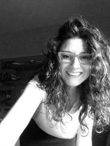 Alice Serrao (Italia)
