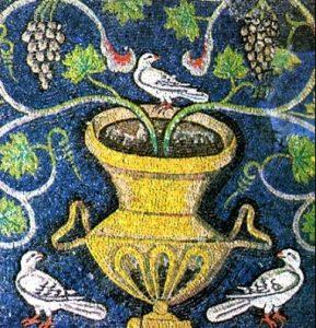 basilica di san vitale mosaici ravenna giustiniano teodora cctm arte amore poesia latino america bellezza cultura