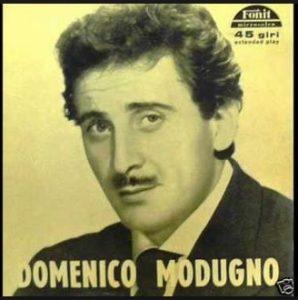 Domenico Modugno (Italia)