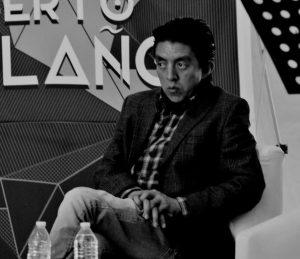 Fernando Salazar Torres (México)