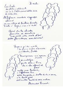 alessandro parronchi italia poesia viale cctm amore calore famiglia arte cultura bellezza latino america