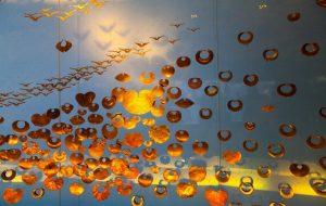 museo dell'oro Bogota' (Colombia)