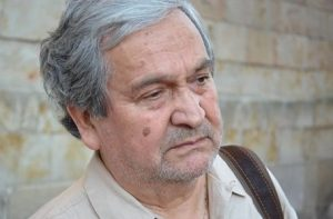 Omar Lara (Chile)