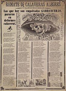 José Guadalupe Posada (Mèxico)