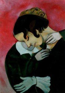marc chagall oscar hahn cctm cile arte amore cultura bellezza italia latino america passato