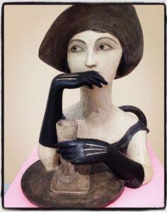 una donna intelligente Roberto Bolaño cile chile amore cctm arte poesia cultura bellezza poesia italia latino americo otto gutfreund