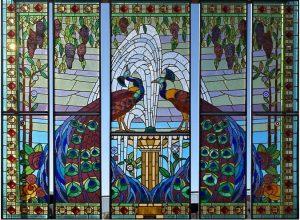 pietro bevilacqua liberty palermo sicilia arte cctm vetro amore cultura bellezza poesia italia latino america