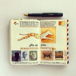 jose naranja spagna cctm arte amore viaggi poesia libri molekine italia latino america