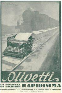 olivettti spagna scrivere miglior sito letterario miglior sito poesia cctm arte amore bellezza cultura poesia italia latino america