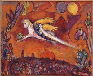 marc chagall cantico dei cantici Fortis est ut mors dilectio cctm arte amore cultura bellezza poesia italia latino america miglior sito letterario miglior sito poesia