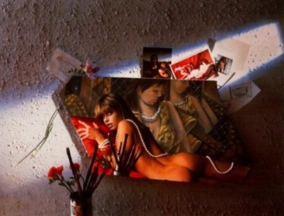 dicembre 1986 calendario pirelli bern stern cctm arte amore bellezza poesia cultura italia latino america miglior sito letterario miglior sito poesia