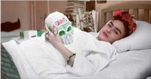 frida kahlo 1950 messico cctm arte amore cultura poesia italia latino america miglior sito letterario miglior sito poesia