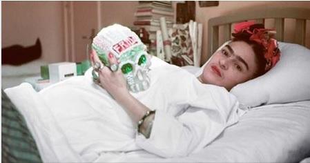 frida kahlo 1950 messico dolore cctm arte amore cultura poesia italia latino america miglior sito letterario miglior sito poesia
