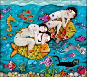 Juana de Ibarbourou La rosa de los vientos cctm arte amore cultura bellezza poesia uruguay latino america italia leggere miglior sito letterario miglior sito poesia