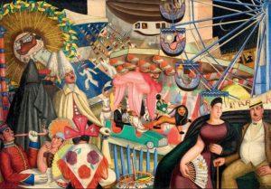 maruja mallo spagna surrealismo dalì cctm artre amore cultura poesia italia latino america miglior sito letterario miglior sito poesia leggere pittura
