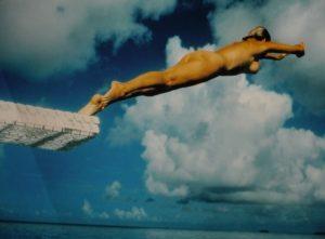 calendario pirelli Uwe Ommer novembre 1984 cctm arte amore cultura fotografia bellezza poesia italia latino america miglior sito letterario miglior sito poesia