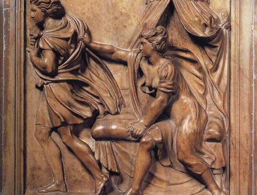 properzia de rossi bologna scultura italia latino america cctm amore arte bellezza cultura poesia leggere miglior sito letterario miglior sito poesia