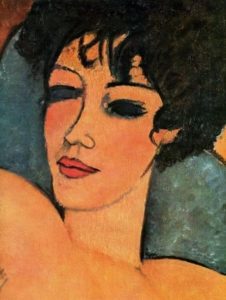 pablo neruda amedeo modigliani cctm amore arte bellezza cultura poesia italia latino america miglior sito letterario miglior sito poesia leggere
