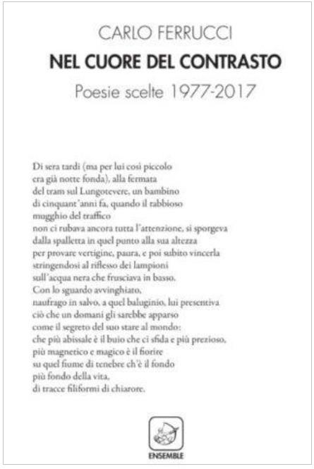 carlo ferrucci italia latino america cctm amore arte cultura bellezza poesia leggere miglior sito letterario miglior sito poesia