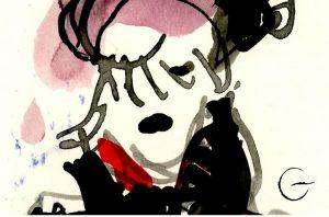 paolo galetto vogue chanel torino italia latino america cctm amore arte cultura bellezza poesia miglior sito letterario miglior sito poesia leggere