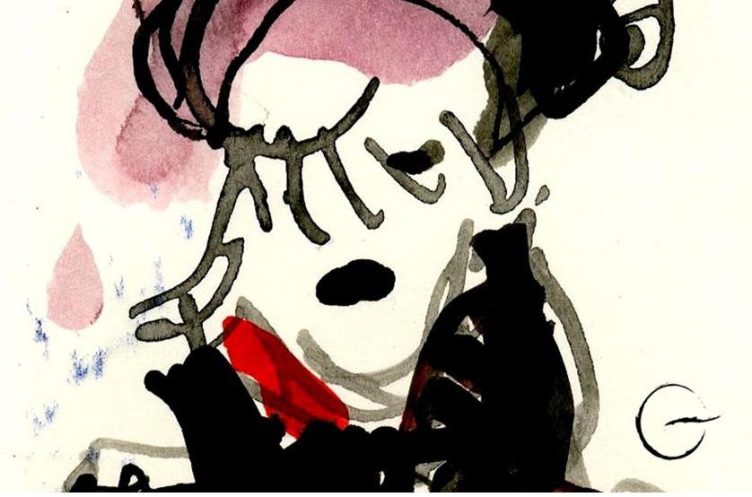 paolo galetto vogue voguette chanel torino italia latino america cctm amore arte cultura bellezza poesia miglior sito letterario miglior sito poesia leggere