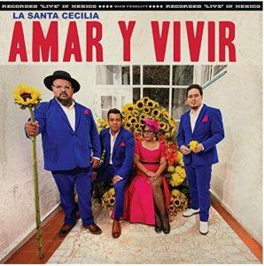 la santa cecilia amar y vivir mexico americano musica cctm arte amore cultura bellezza poesia italia latino america miglior sito letterario miglior sito poesia