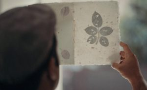 daniele romaniello carta fatta a mano seme pioggi cctm amore arte cultura poesia italia latino america mestieri miglior sito letterario miglior sito poesia leggere