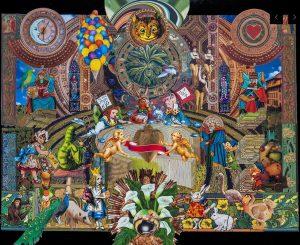 ernesto muniz collage arte messico latino america italia cctm amore cultura bellezza poesia leggere miglior sito poesia miglior sito letterario