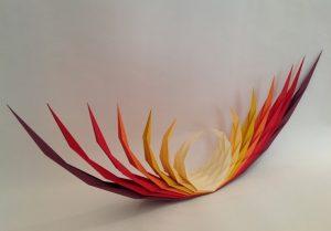 luisa canovi origami do scultura carta cctm arte amore bellezza cultura poesia leggere italia latino america miglior sito poesia miglior sito letterario