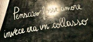 pensavo fosse amore star walls muri bianchi popolo muto collettivo cctm arte amore cultura poesia italia latino america miglior sito poesia miglior sito letterario leggere