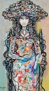 rene portocarrero cuba pittura arte latino america italia cultura bellezza poesia a noi piace leggere miglior sito poesia miglior sito letterario