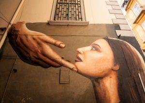 la paranza della bellezza napoli street art cctm arte amore bellezza cultura poesia italia latino america saviano miglior sito poesia miglior sito letterario