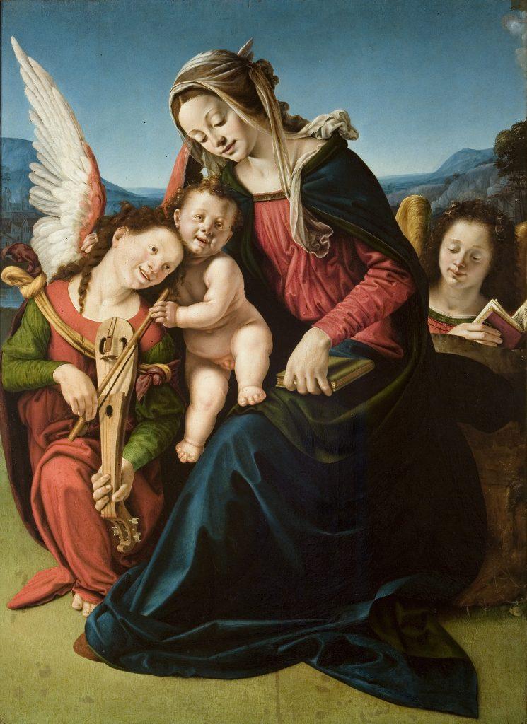 Piero di Cosimo rinascimento arte italia latino america cctm amore bellezza cultura poesia miglior sito letterario miglior sito poesia