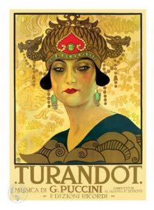 leopoldo metlicovitz turandot cctm arte italia latino america