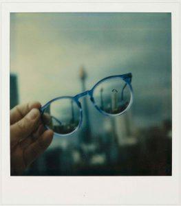 wim wensders polaroid cctm fotografia