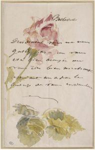Edouard Manet amore cctm a noi piace leggere