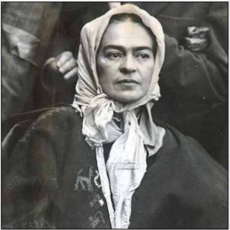 frida kahlo nel 1954 donne cctm italia latino america a noi piace legger