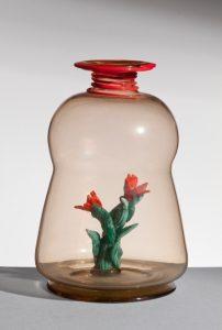 napoleone martinuzzi cctm arte vetro italia latino america