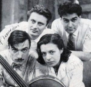 quartetto italiano cctm musica italia latino america
