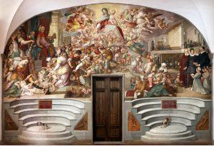 Bernardino Poccetti firente cctm arte