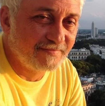 Moisés Pascual Pérez panama cctm poesia latino america italia