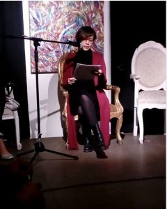 Rossana Camarena Meillon amore poesia latino america messico