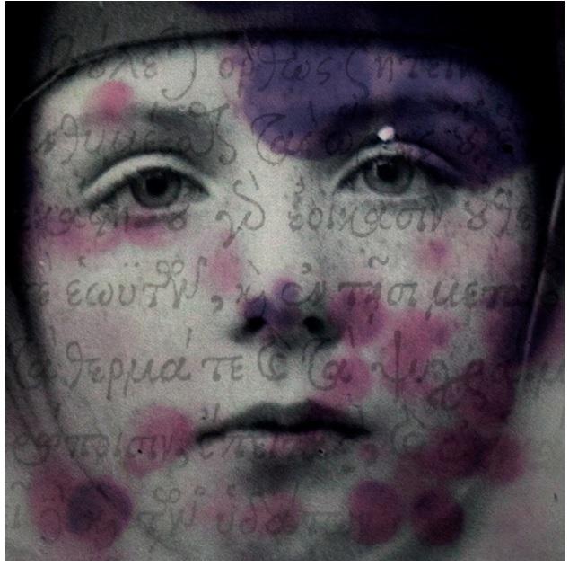 Alessandra Calò cctm fotografia arte italia latino america donne