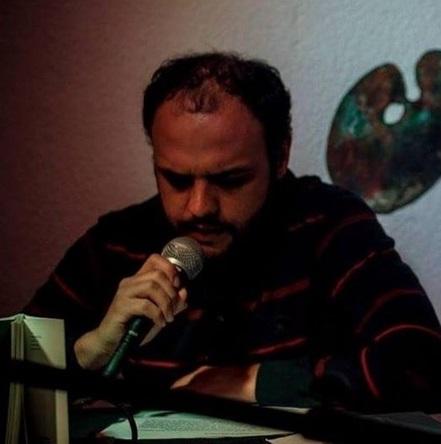 gabriel gomez saavedra cctm poesia latino america italia argentina